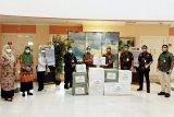 Trakindo Utama salurkan ribuan APD ke RSUP Wahidin Makassar