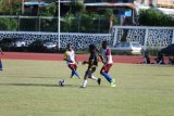Persewar Waropen menyerah dari Tim PON XX Papua 1-2