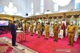 Gubernur Sulawesi Selatan kukuhkan tujuh penjabat sementara bupati