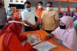 PT Pos Sulawesi Maluku mulai salurkan BST di wilayah terpencil Sulsel