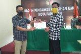 Bawaslu Pariaman perkuat pengawasan partisipatif hadapi Pilkada Sumbar di tengah pandemi