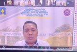 Muswil IKA UII Wilayah Kalsel pilih Prof Halim jadi ketua periode 2020-2025