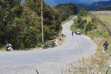 Tim gabungan TNI-Polri kejar KKB Intan Jaya Papua