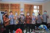 Firli: KPK, Polri dan Kejaksaan bersinergi berantas korupsi di Indonesia