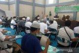 Dialog publik Ansor HSS untuk bela negara cegah paham komunis, radikal dan teroris