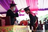 Uiversitas Negeri Gorontalo gelar wisuda secara