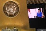 MPR menilai langkah Presiden jalankan polugri bebas aktif kirim bunga ke Kim Jong-un