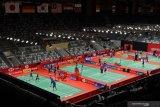 Indonesia Masters terancam batal setelah turnamen Asia mundur