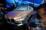 Mobil konsep di pameran otomotif internasional Beijing 1