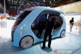 Mobil konsep di pameran otomotif internasional Beijing 3