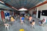 Pendistribusian bansos beras PKH di Tanjungpinang sudah tuntas