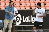 Tekuk Sociedad, Valencia kembali ke puncak klasemen Liga Spanyol