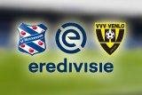 Heerenveen menang atas VVV Venlo 1-0