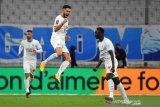 Marseille diimbangi Metz 1-1