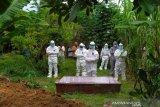 Gugus Tugas: Warga Aceh meninggal karena COVID-19 capai 155 orang