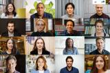 Kemarin, Google Meet gratis hingga Dior gunakan kain tenun ikat
