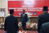 Penjabat Gubernur Sulut : Pastikan pilkada berlangsung lancar