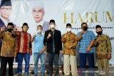 Paguyuban Jawa di Kota Mataram deklarasi dukung pasangan HARUM