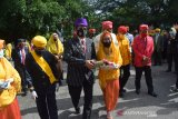 Gubernur: HUT  ke-42 Kota Palu momentum kebangkitan pascabencana