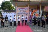 Peserta Pilkada Kotim sepakat kampanye damai
