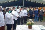 Paslon Nabire diminta terapkan protokol kesehatan saat kampanye Pilkada