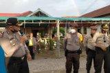 Polisi Boven Digoel imbau paslon tak kerahkan massa hindari corona