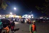 MenJadi tersangka konser dangdut, Wakil Ketua DPRD Kota Tegal tidak ditahan