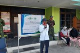NU dan Muhammadiyah kompak ajak warga pakai masker