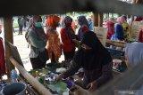 Pasar Tradisiional Unik di Madiun