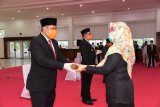 Sarifudin menjabat Pelaksana Tugas Bupati Lombok Utara