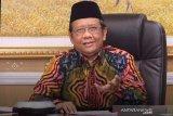Mahfud MD: Pemuda Muhammadiyah perjuangkan nilai Islami yang inklusif