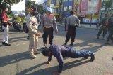 Polres Subang optimalkan penegakan disiplin prokes