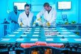 GM kembangkan baterai nirkabel untuk mobil listrik