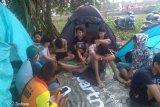 SAR sisir wisatawan hilang di Pantai Ciantir Bayah