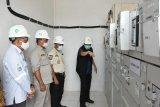 PLTU Sumsel 5 di Kabupaten Musi Banyuasin segera beroperasi