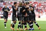 Freiburg dan Wolfsburg berbagi hasil imbang skor 1-1