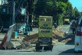 Drainase Kotagede Yogyakarta dilengkapi 100 sumur resapan