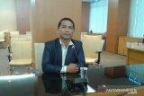 Ketua KPI Sumut Parulian Tampubolon meninggal dunia akibat COVID-19
