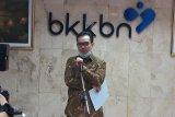 BKKBN fokuskan cetak biru pembangunan kependudukan