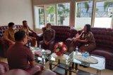Pjs Bupati Pesisir Selatan jalin sinergi dengan sejumlah pejabat