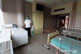 Kasus Positif COVID-19 meningkat, Semen Padang Hospital tambah 23 tempat tidur