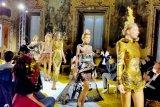 Telaah - Sudah sepatutnya batik jadi identitas industri fesyen Indonesia
