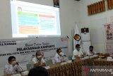 KPU tegaskan aturan kampanye sesuai PKPU   13/2020