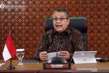 Gubernur BI Perry Warjiyo dorong belanja APBN dan APBD sasar produksi UMKM