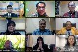 FE UNP Sukses laksanakan seminar Internasional 5th PICEEBA 2020 secara daring