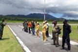 Satgas Angkutan Udara perketat pengawasan di Bandara Naha