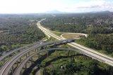 Ruas tol Manado - Danowudu segera beroperasi