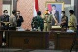 Gubernur Ganjar:  Tidak boleh ada kampanye terbuka di Jateng