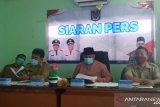Plt Bupati Lombok Utara melanjutkan amanah membangun RTG dan penanganan COVID-19