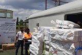 KAI Daop 5 Purwokerto luncurkan layanan kargo Joglosemarkerto